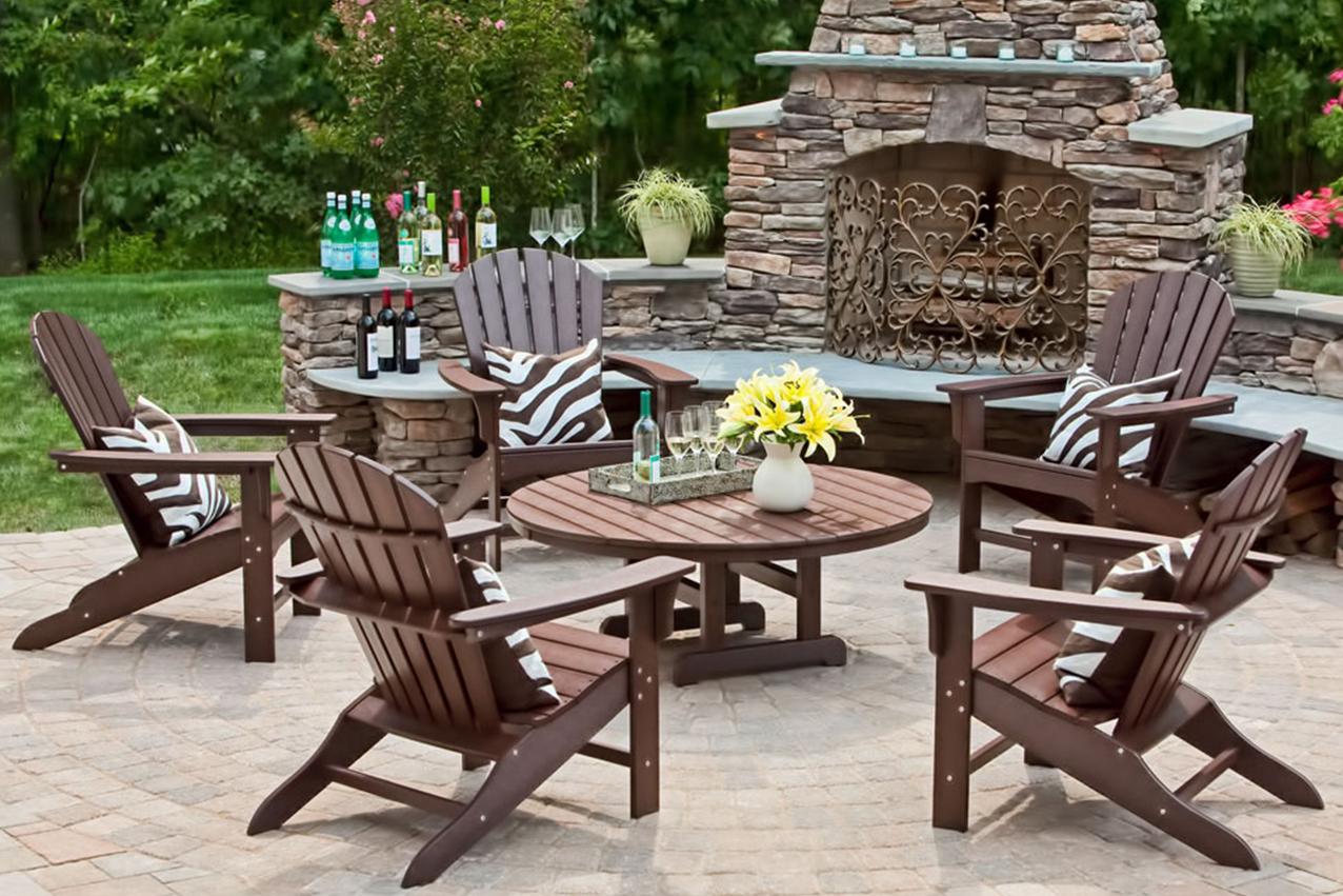 Ad aosta arredamento e accessori per il tuo giardino e gli for Accessori d arredo casa